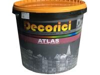Декоративная штукатурка Atlas 8 кг