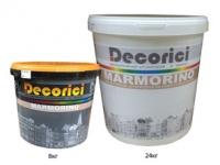 Декоративная штукатурка Marmorino 24 кг
