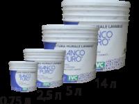 Акриловая краска Bianco Puro 0,75л